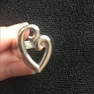 James Avery Mother's Love Ring